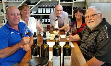 Chianti Wine Tasting 04SWT 375