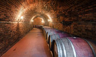 Monterinaldi Cellars 375