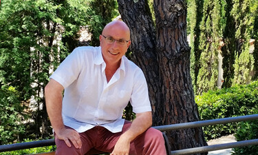 Book Directly With Sergio Your Tuscany Wine Tour Guide