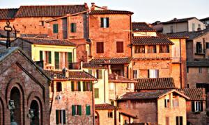 Photo from a private tour to Siena and San Gimignano in Tuscany