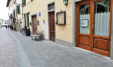 Tuscany Tour Booking Offices