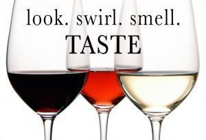 Beginners guide to wine tasting